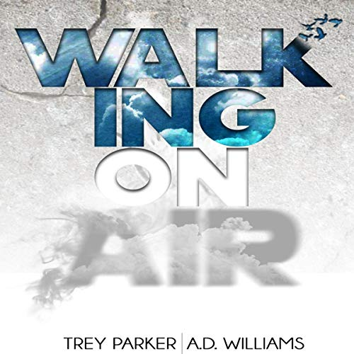 Walking on Air: Success Tips for the Young, Fly, and Foolish audiobook cover art