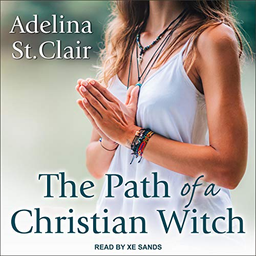 The Path of a Christian Witch cover art