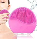 Facial Cleansing Brush Rabiota Waterproof