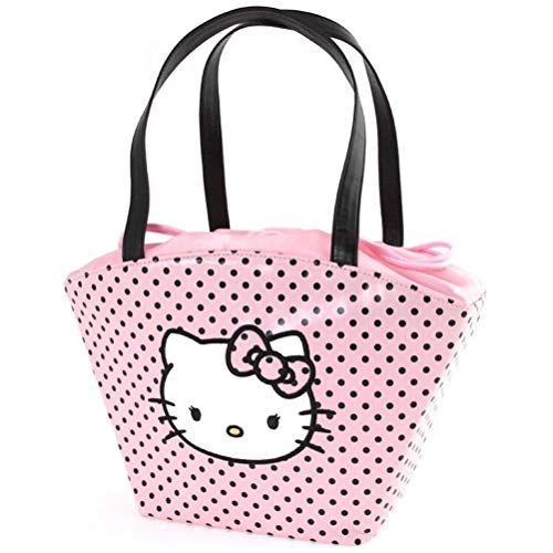 Hello Kitty Panier rose By Camomilla