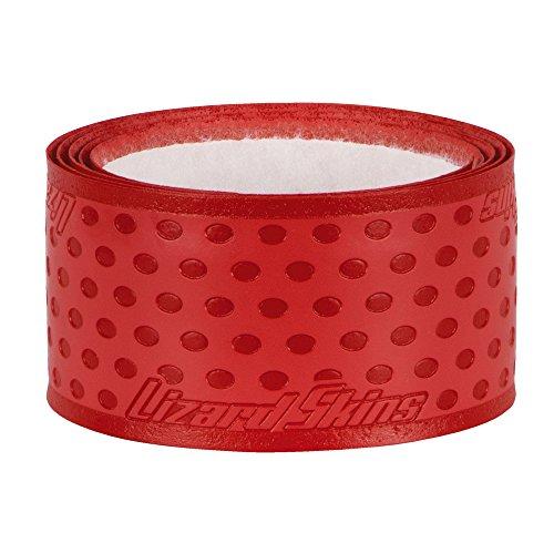 Lizard Skins Dura Soft Polymer 0.5Mm Bat Wrap Red