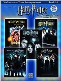 Harry Potter–Vocal Solos–Partituras para Violín]