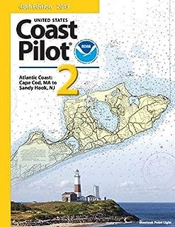 2020 U.S. Coast Pilot 2: Cape Cod to Sandy Hook, 49th Ed.