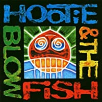 Hootie & The Blowfish by Hootie & The Blowfish (2003-05-03)