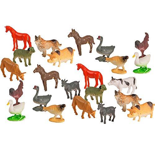 Top 10 best selling list for plastic farm animals big w