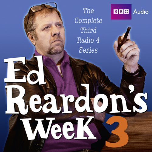 Ed Reardon's Week: The Complete Third Series cover art