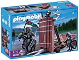 Playmobil 4869 Knights Falcon Knight's Battering Ram