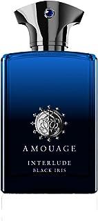 Amouage Interlude Black Iris for Men Eau de Parfum 100ml