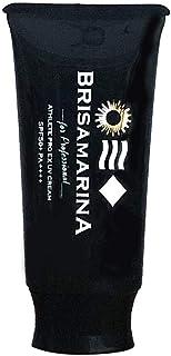 BRISA MARINA(ブリサマリーナ) 日焼け止め アスリートプロEX UVクリーム SPF50 PA++++ 保湿成分 全身 顔 サンケア ウォータープルーフ 日焼止め 日本正規品 ホワイト