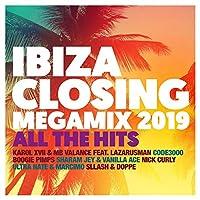 Ibiza Closing Megamix..