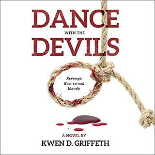 Dance with the Devils audiobook cover art