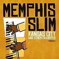 Kansas City & Other Favorites