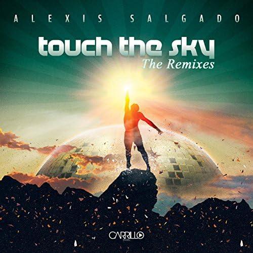 Alexis Salgado