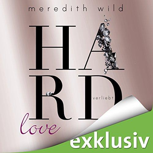 Hardlove - verliebt Titelbild
