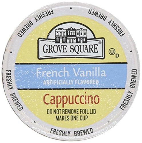 keurig vue cups cappuccino - 4