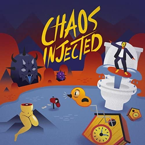 Chaos Injected