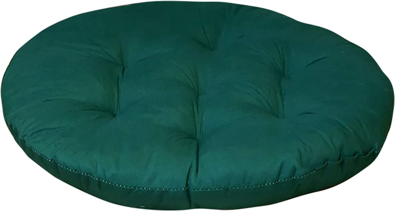 Codiea Chair Virginia Beach store Mall Cushion Round Upholstery Soft Padded Cotton