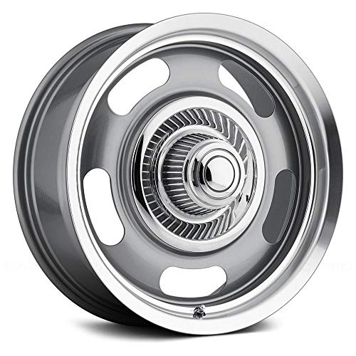 Aluminum Rally Wheel