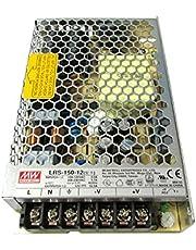 King Led - transformator AC/DC voor binnen IP20 (150W, DC 12V)