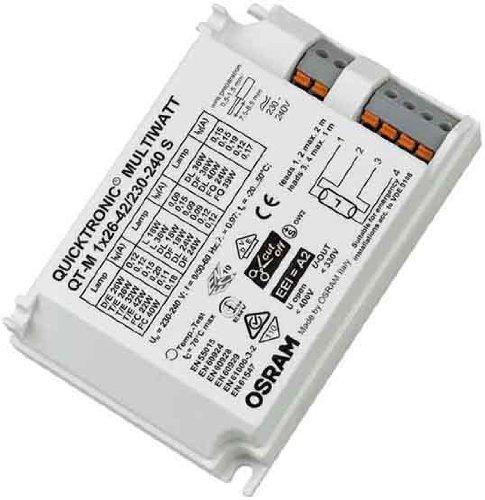QT-M 1x26-42/230-240S VS 20, elektr.Vorschaltgerät