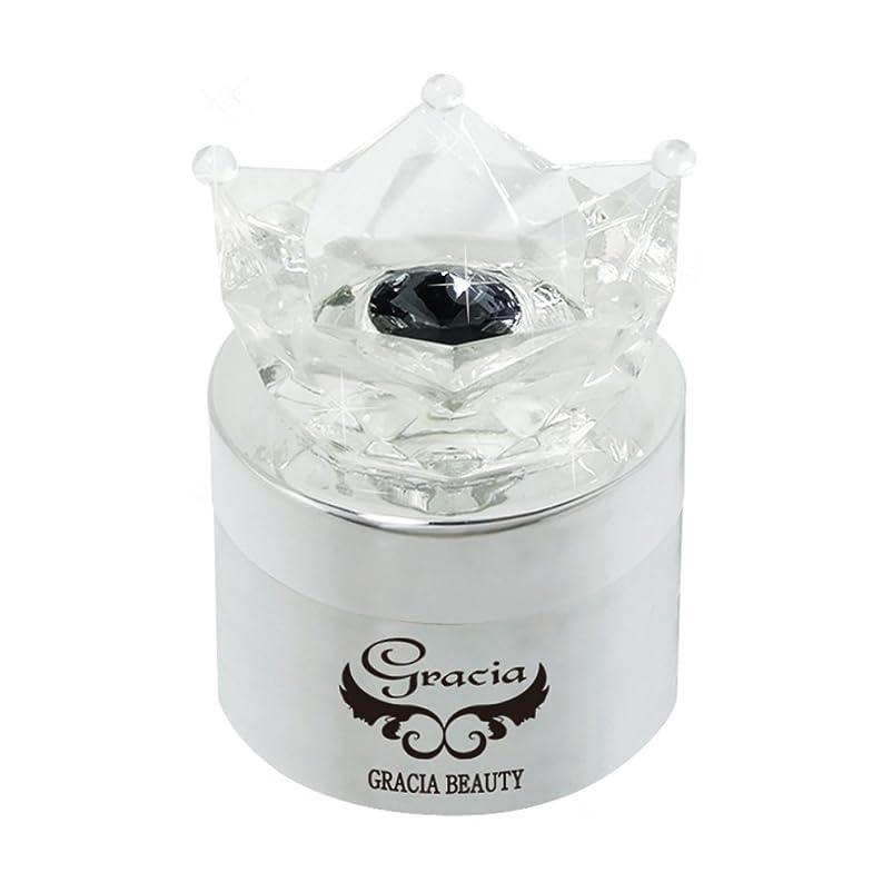 ドメインサークル苛性グラシア ジェルネイル コフレットジェル GJ-001M 5g ブラック マット UV/LED対応 カラージェル ソークオフジェル