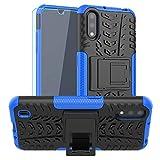 Galaxy A01 Case, with HD Screen Protector, SKTGSLAMY