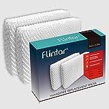 Flintar MD1-0034 Humidifier Replacement Wicks Filters for Vornado Evaporative Humidifier Model Evap40, Evap2, EV100, EV200, EVDC300, EVDC500 (Not for Evap3), Part # MD1-0034 (2-Pack)