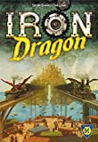 Mayfair Games Iron Dragon Game Strategy Board Game