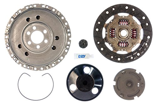 EXEDY 17027 OEM Replacement Clutch Kit