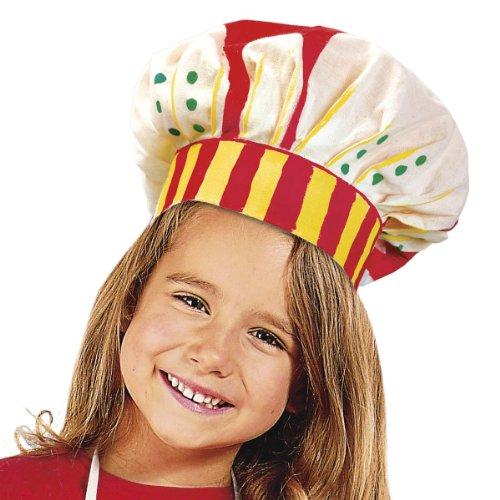 Beleduc - 40929 - Kit De Loisirs Créatifs - Toque De Cuisinier