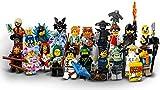 LEGO Ninjago Movie Collectible Minifigures - Complete Set of 20 minifigures sealed (71019)