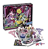 Cefa 25240 - Instituto De Belleza Monster High