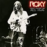 Roxy-Tonights The Night(Live)