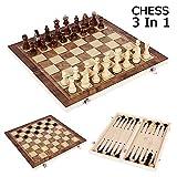Immagine 2 maalr set di scacchi 3