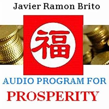 Prosperity Audio Program