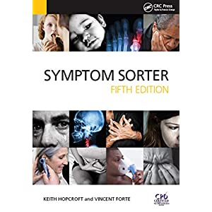 Symptom Sorter, Fifth Edition Kindle Edition