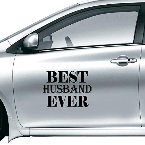 DIYthinker Beste Man Ooit Quote Auto Sticker Op Auto Styling Decal Motorfiets Stickers Voor Auto Accessoires Gift