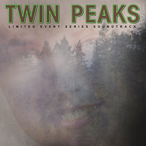 Laura Palmer's Theme (Love Theme from Twin Peaks)