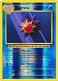 Pokemon - Starmie (31/108) - XY Evolutions - Reverse Holo