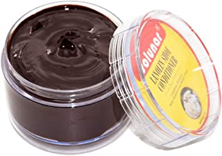leather jacket polish brown