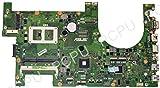 60NB00M0-MB1060 Asus G750JW Laptop Motherboard w/Intel i7-4700HQ 2.4Ghz CPU