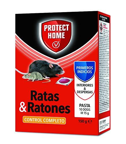 Protect Home Raticida en...
