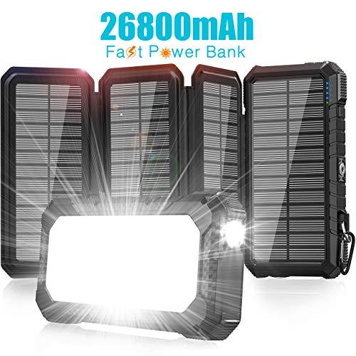Best Power Bank for Laptop Phones