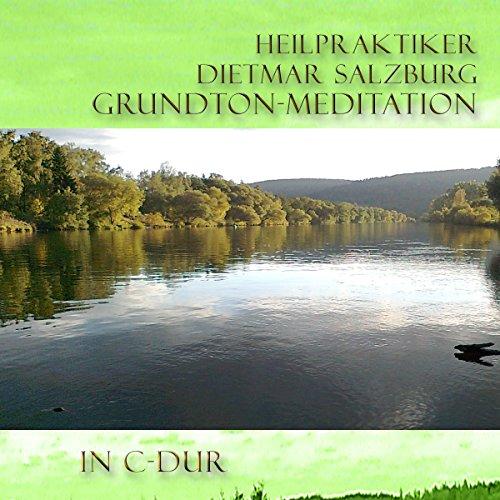 Grund-Ton Meditation in C-DUR Titelbild
