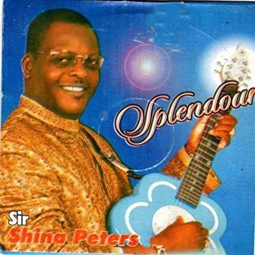 Sir Shina Peters