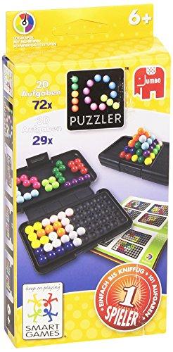 Smart IQ - Juego de ingenio IQ Puzzler (51324)