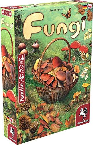 Pegasus spel 18113G - Fungi