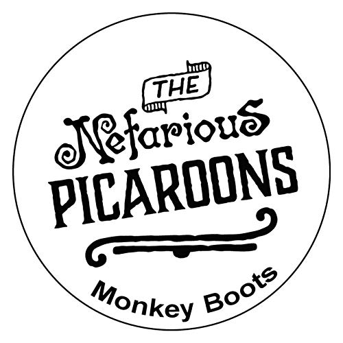 Monkey Boots