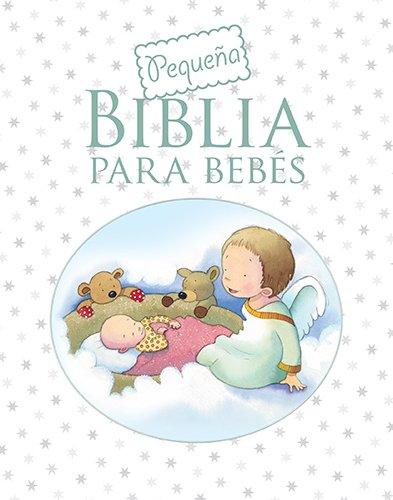 Pequeña Biblia para bebés (Spanish Edition)