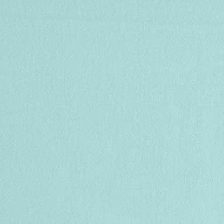 Robert Kaufman Kaufman Canyon Colored Denim 6 Oz Aqua Fabric By The Yard